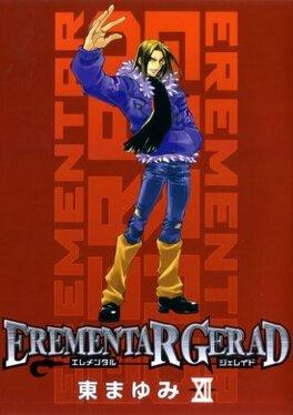 Couverture du livre : Elemental Gerad, tome 12