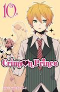 Crimson Prince, Tome 10