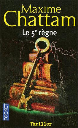 Couverture du livre : Le 5ᵉ Règne