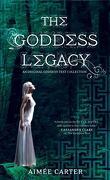 Le Destin d'une déesse, Tome 2.5 : The Goddess Legacy