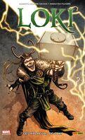 Loki : Les malheurs de Loki
