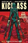 couverture Kick-Ass, tome 1 : Le premier vrai super-héros