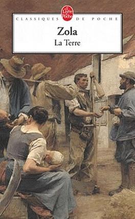 La Terre Livre De Emile Zola