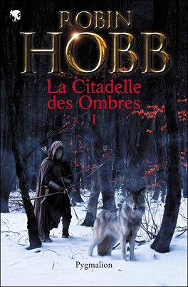 Couverture du livre : La Citadelle des ombres, Tome 1
