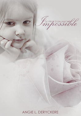 Couverture du livre : Le fruit d'un amour impossible, tome 1