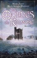 Dolmen, Tome 2 : Les oubliés de Killmore