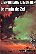 La Saga de Zeï, Tome 2 : La Main de Zeï