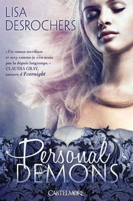 Couverture du livre : Personal Demons, Tome 1 : Personal Demons