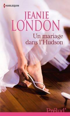 Couverture du livre : Un mariage dans l'hudson