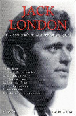 Couverture du livre : Romans et récits autobiographiques