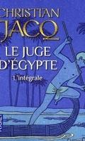 Le Juge d'Egypte, Intégrale