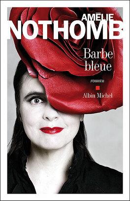 Couverture du livre : Barbe bleue