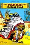 couverture Yakari, Tome 1 : Yakari et Grand-Aigle