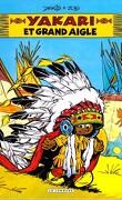 Yakari, Tome 1 : Yakari et Grand-Aigle