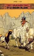 Yakari, tome 2 : Yakari et le bison blanc