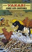 Yakari, tome 3 : Yakari chez les castors
