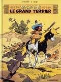 Yakari, tome 10 : Le Grand Terrier