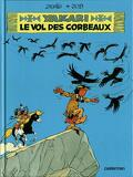 Yakari, tome 14 : Le Vol des corbeaux