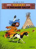 Yakari, tome 16 : Le Premier Galop
