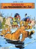 Yakari, tome 9 : Les Prisonniers de l'île