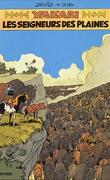 Yakari, tome 13 : Les Seigneurs des plaines