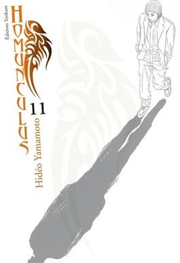 Couverture du livre : Homunculus, Tome 11