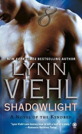 Couverture du livre : Kyndred, Tome 1 : Shadowlight