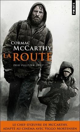 Couverture du livre : La Route