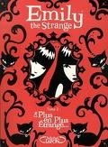 Emily the Strange, Tome 2 : De Plus en Plus Étrange