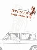 Homunculus, Tome 1