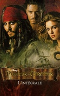 Pirates des Caraïbes, L'intégrale