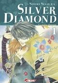 Silver Diamond, Tome 1