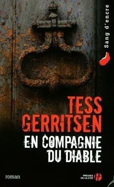 Couverture du livre : Rizzoli & Isles, Tome 6 : En compagnie du diable