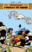 Yakari, tome 18 : L'Oiseau de neige