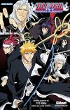 Bleach - Anime comics, Tome 1 : Memories of Nobody