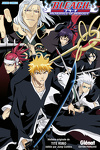 couverture Bleach - Anime comics, Tome 1 : Memories of Nobody