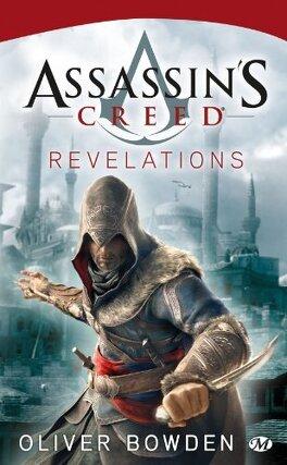Couverture du livre : Assassin's Creed, Tome 4 : Révélations