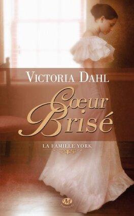 Couverture du livre : La Famille York, Tome 2 : Coeur Brisé