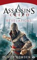 Assassin's Creed, Tome 4 : Révélations