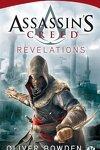 couverture Assassin's Creed, Tome 4 : Révélations