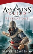Assassin's Creed, Tome 4 : Révélations