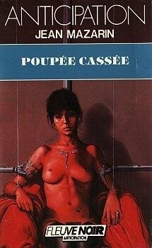 Couverture du livre : FNA -1447- Poupée Cassé
