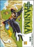 +Anima, Tome 5