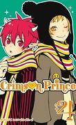 Crimson Prince, Tome 4