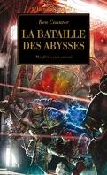 L'Hérésie d'Horus, tome 8 : La Bataille des Abysses