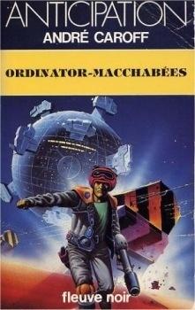 Couverture du livre : Ordinator-macchabées