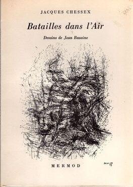 Couverture du livre : Batailles dans l'air