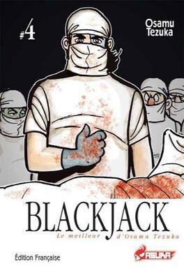 Couverture du livre : Blackjack, Tome 4