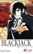 Blackjack, Tome 13