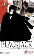 Blackjack, Tome 15